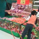 Mercadona Grönsaker 2