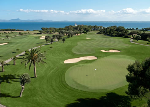 Golf de Andratx - Camp de Mar