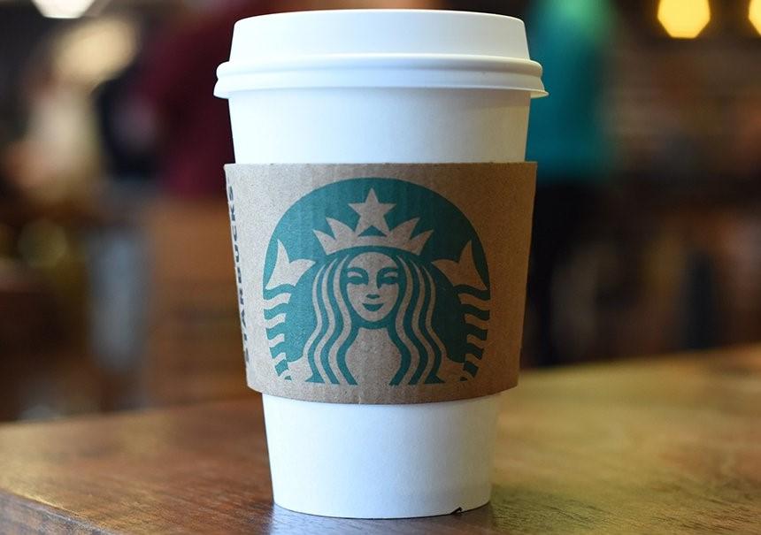 Starbucks öppnar i Palma