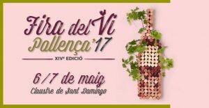 Fira del Vi – Vinfestival i Pollença