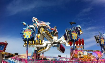 Fira del Ram – Tivoli i Palma