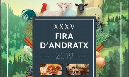 Vårmarknad i Felanitx – Fira d'Andratx