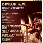 Mallorca Soul Weekend