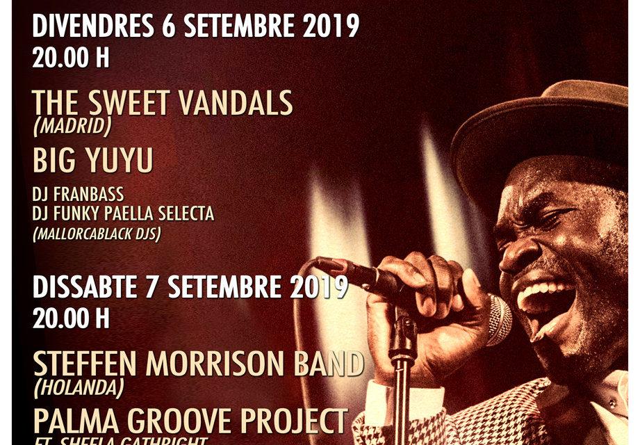 Mallorca Soul Weekend