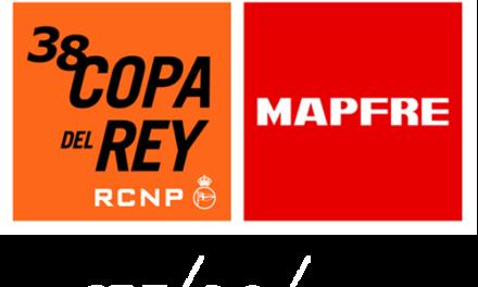Copa del Rey för 38:e gången i Palma