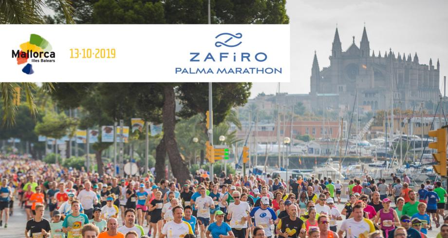 Palma Maraton 2019