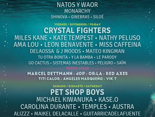 Pet Shop Boys till Mallorca 2020