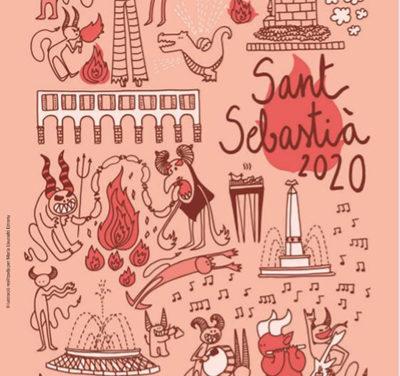 Fiesta Sant Sebastià