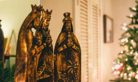 God fortsättning med Los Reyes Magos
